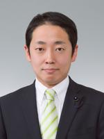 自由民主党 山口県連 青年部長  篠﨑 圭二