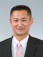 自由民主党 山口県連 青年局長  笠本 俊也